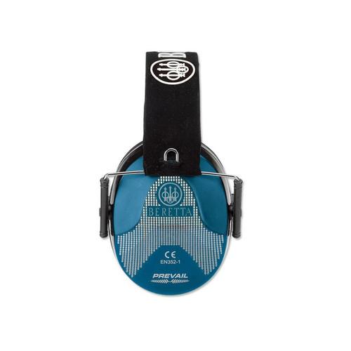 Beretta Standard Earmuffs (NRR 25 dB) Blue