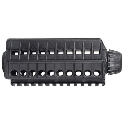 Kel-Tec Compact Forend with Picatinny Rail Kel-Tec PLR-16 PLR-22 Black