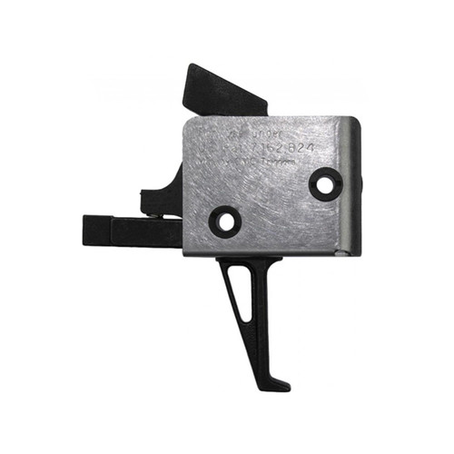 CMC Triggers Drop-In Trigger Group Flat AR-15, LR-308 Single Stage 2.5 lb