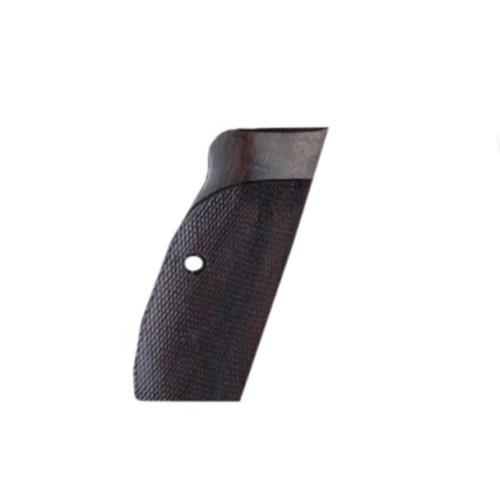 Hogue Fancy Hardwood Grips CZ 75, CZ 85, Springfield P9 Checkered Rosewood