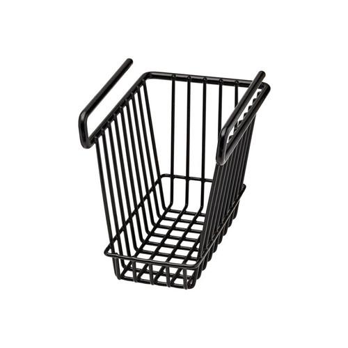 SnapSafe Small Hanging Shelf Basket
