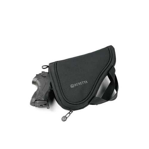 "Beretta Tactical Pistol Case 10"" Nylon Black"
