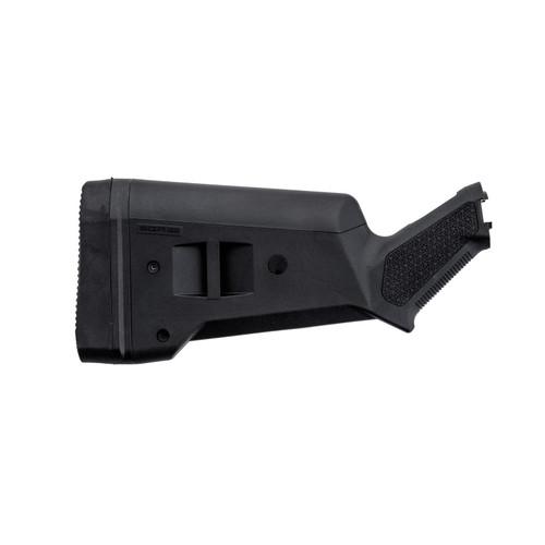 Magpul Stock SGA Adaptable Mossberg 500, 590, 590A1 12 Ga Black