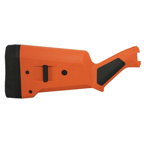 Magpul Stock SGA Adaptable Remington 870 12 Gauge Synthetic Orange