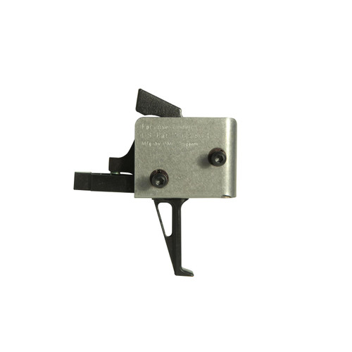 CMC Triggers Drop-In Trigger Group Flat AR-15 Single Stage 3.5 lb