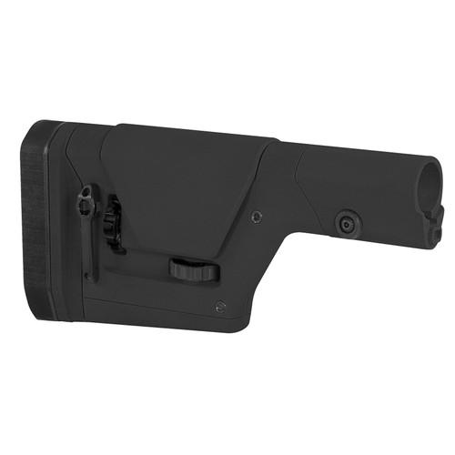 Magpul Stock PRS GEN3 Precision Rifle Adjustable AR-15, LR-308 Synthetic Black