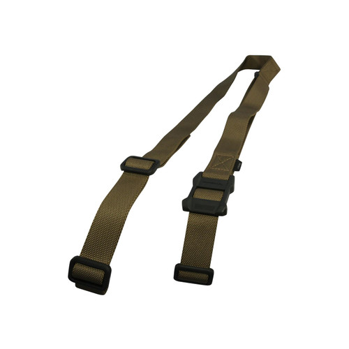 Magpul MS1 Multi-Mission Single/Double Point Sling Nylon Coyote