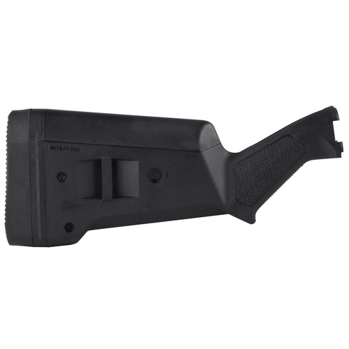 Magpul Stock SGA Adaptable Remington 870 12 Gauge Synthetic Black