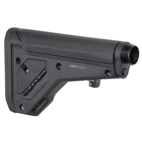 Magpul UBR GEN2 Stock 9-Position Collapsible AR-15, LR-308 Synthetic Black