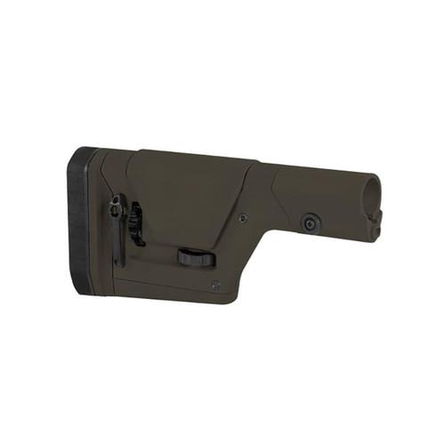 Magpul Stock PRS GEN3 Precision Rifle Adjustable AR-15, LR-308 Synthetic Olive Drab