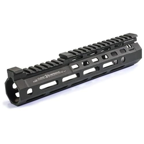 Cloud Defensive CORv1 Optimized Free Float M-LOK Handguard AR-15 Aluminum Black