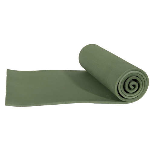"ALPS Mountaineering Foam Sleeping Pad 20"" x 72"" x 3/8"" Regular Green"