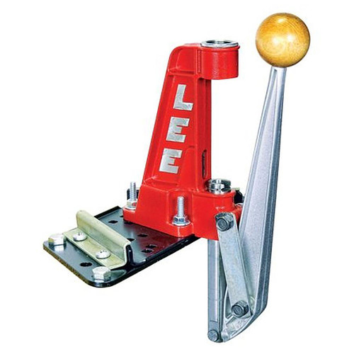 LEE 90045 BREECH LOCK RELOADER PRESS