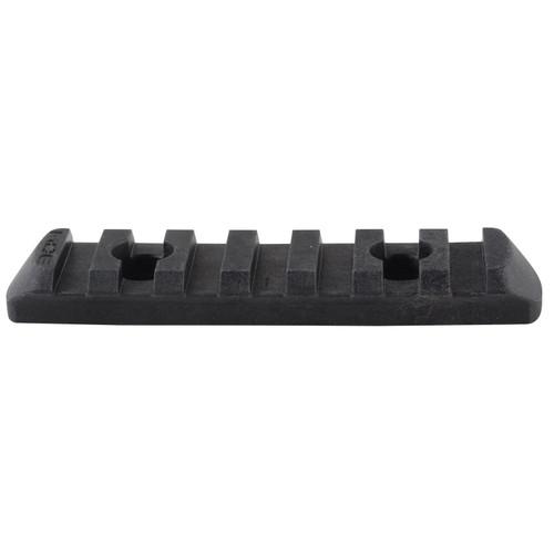 Magpul MOE Picatinny Rail 7-Slot Fits MOE Handguards & Forends Polymer Black