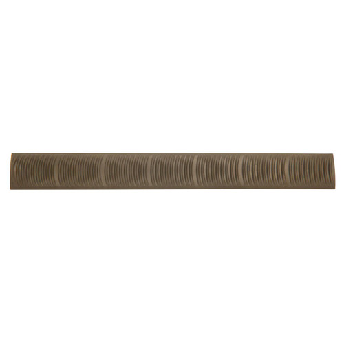 ERGO WedgeLok KeyMod Slot Cover Polymer Olive Drab Pack of 4