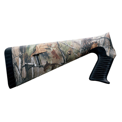 Benelli Steadygrip Stock Super Black Eagle II, M2, SuperNova 12 Gauge Synthetic Realtree APG Camo