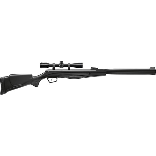 Stoeger S4000-E 22 Caliber Pellet Air Rifle with Scope