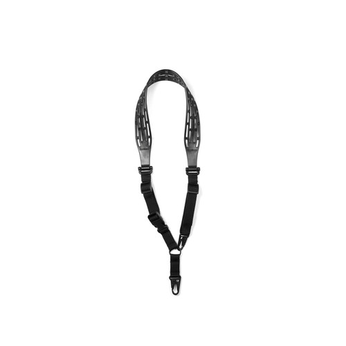 LimbSaver Special Weapons Tactical Sling Single Point / 2 Point Sling Nylon / NAVCOM Black