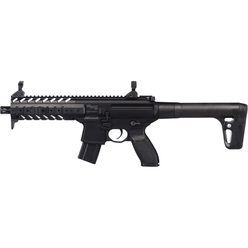 Sig Sauer MPX CO2 177 Caliber Pellet Air Rifle
