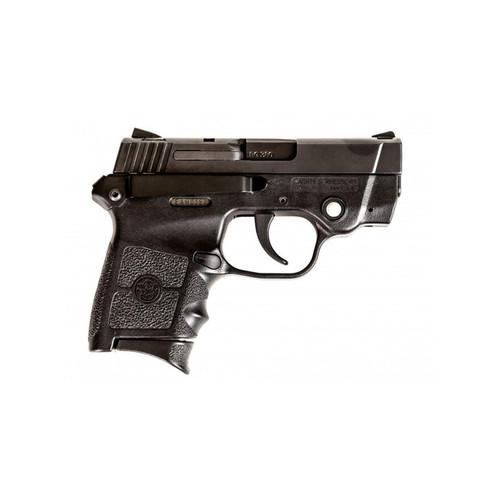 Techna Clip Gun Belt Clip Right Hand S&W Bodyguard 380 Steel