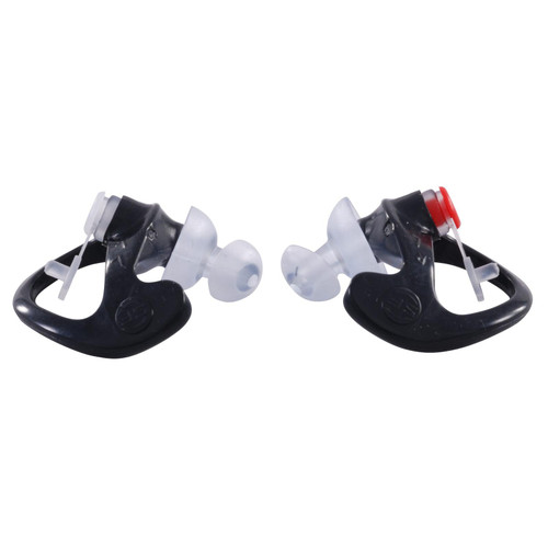 Surefire EP3 Sonic Defender Ear Plugs (NRR 24 dB) Large Black