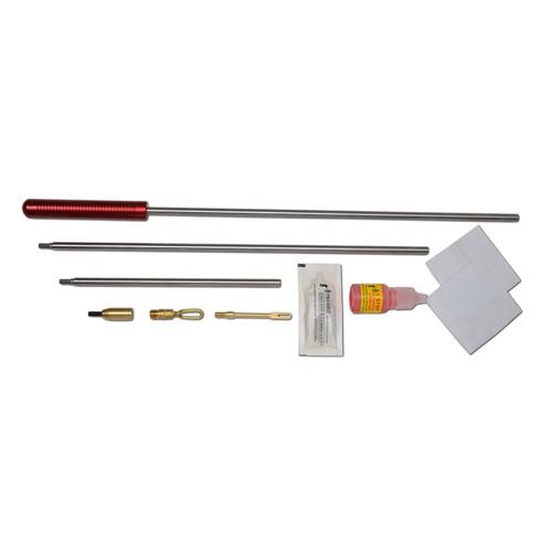 "Pro-Shot Universal Kit 270 Caliber to 10 Gauge 3 Piece 36"" Stainless Steel 8 x 32 Thread"