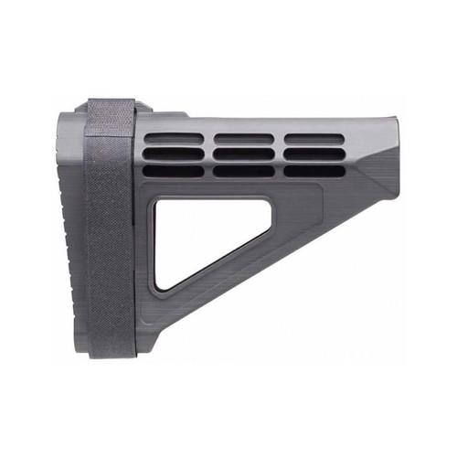 SB Tactical SBM4 Pistol Stabilizing Brace AR-15 Black