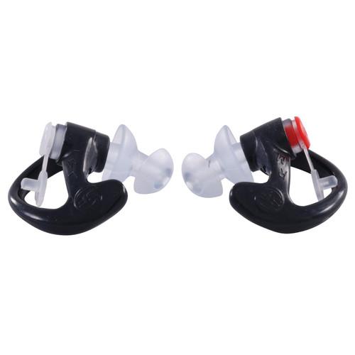 Surefire EP3 Sonic Defender Ear Plugs (NRR 24 dB) Medium Black