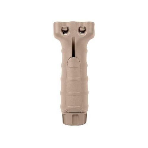 TangoDown Vertical Forend Grip AR-15 Polymer Flat Dark Earth
