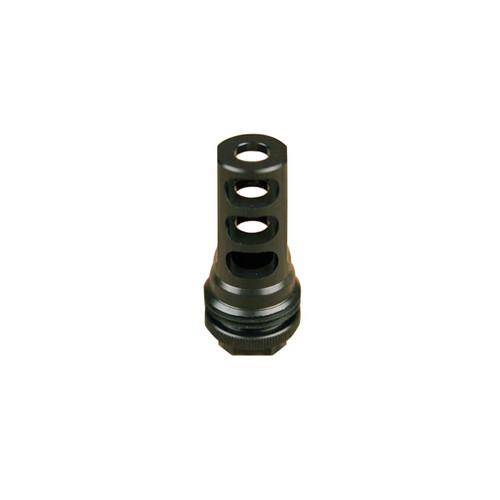 """SilencerCo ASR .46 Muzzle Brake Suppressor Adapter 5/8""""-24 Thread"""