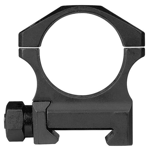 Nightforce 30mm Picatinny-Style Rings Matte Extra-High