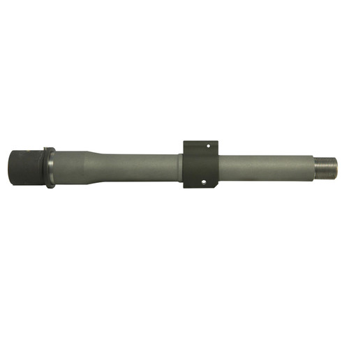 "Noveske Match Barrel AR-15 Pistol 300 AAC Blackout Medium Contour 1 in 7"" Twist 8.5"" Stainless Steel Pistol Gas Port with Low Profile Gas Block"