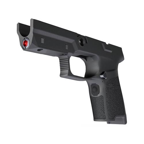 Sig Sauer LIMA320 Red Laser Grip Module Sig P320 P250 9mm 357 Sig 40 S&W