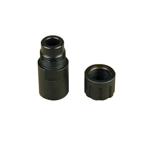 """SilencerCo Delta Thread Adapter 1/2""""-28 for GSG 1911-22LR Steel Matte"""
