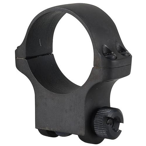 Ruger 30mm Ring Mount 5B30HM Matte High