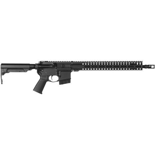 "CMMG Resolute 200 MK4 6mm ARC Semi-Automatic Rifle 16.1"" Barrel 10 Round"