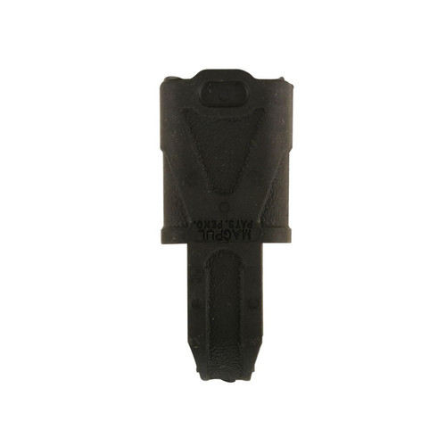 Magpul Magazine Pull 9mm Luger, 45 ACP Submachine Gun Polymer Black Pack of 3