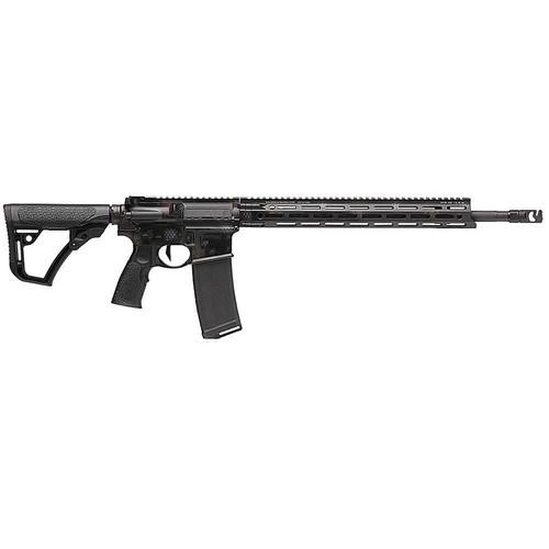 "Daniel Defense M4 Carbine V7PRO Rifle 5.56X45mm NATO 18"" Barrel 32-Round, Rattlecan Finish"