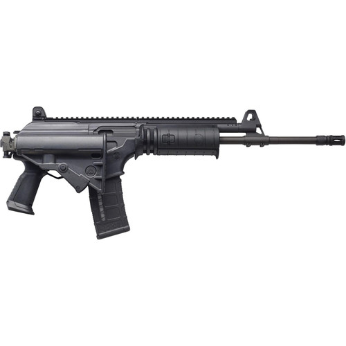 "IWI Galil Ace SAR Rifle 223 Remington 16"" Barrel Folding Adjustable Stock 30-Round Polymer Black"