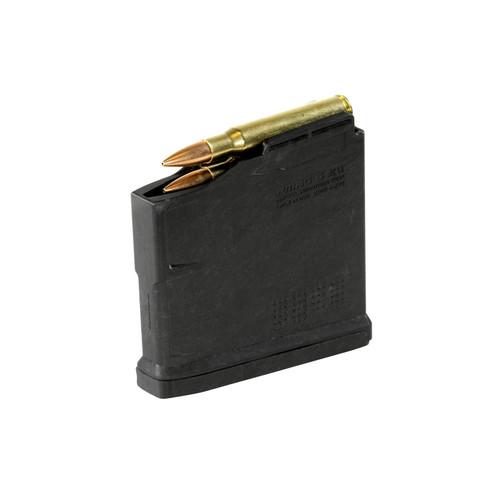 Magpul PMAG 5 AC L Magazine AICS Long Action Magnum 5-Round Polymer Black