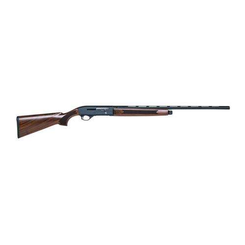 """Mossberg SA-28 All Purpose Field Shotgun 28 Gauge 26"""" Vent Rib Barrel Blued Walnut"""