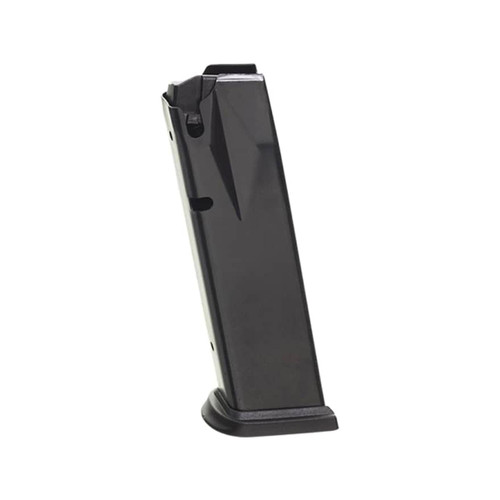ProMag Magazine Canik TP9 9mm Luger 18-Round Steel Blue
