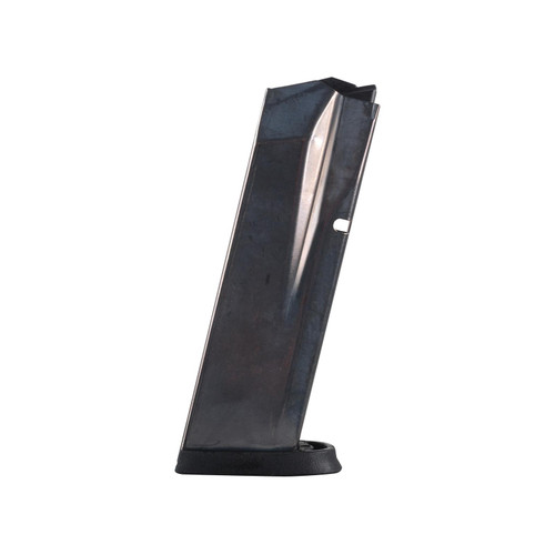 Smith & Wesson Magazine S&W M&P, M&P M2.0, 45 ACP 10-Round Steel PVD Matte with Black Base Pad