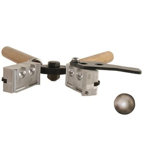 Lee 2-Cavity Bullet Mold (495 Diameter) Round Ball
