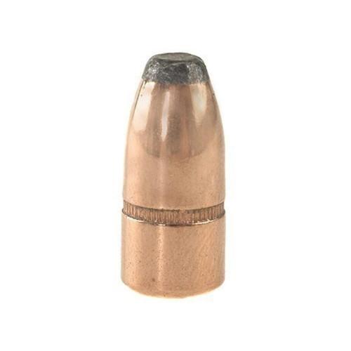 Sierra Pro-Hunter Bullets 375 Caliber (375 Diameter) 200 Grain Jacketed Flat Nose Box of 50