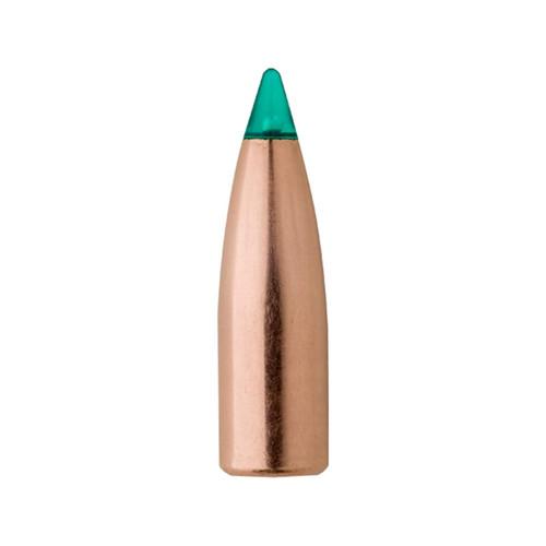 Sierra GameChanger Tipped GameKing Bullets 30 Caliber (308 Diameter) 125 Grain Polymer Tip Spitzer Flat Base Box of 100