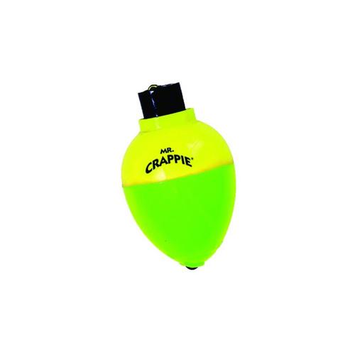 Mr Crappie Rattlin Pear