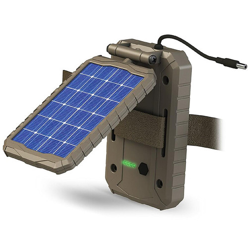 Stealth Cam Sol-Pak Solar Power Panel