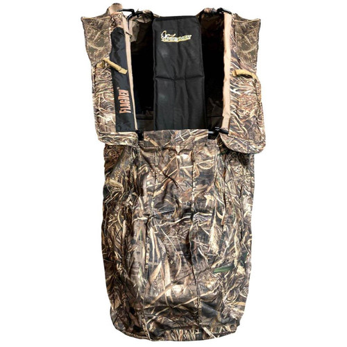 AVERY 01410 FINISHER LAYOUT BLIND REALTREE MAX 5