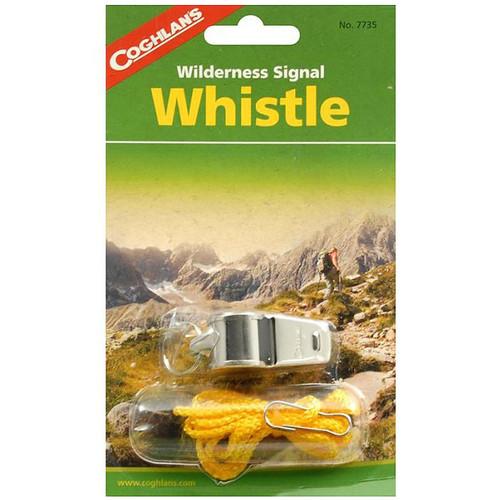 Coghlan's Whistle